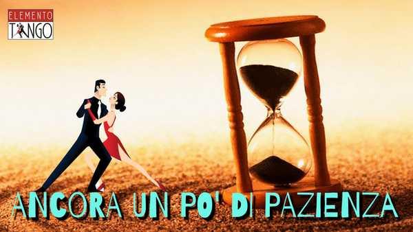 News Elemento Tango Evento Ottobre 2020