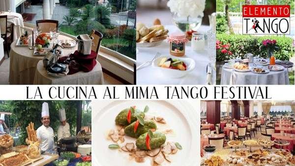 News La Cucina Al Mima Tango Festival