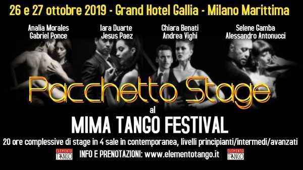 News Pacchetto Stage Mima Tango Festival